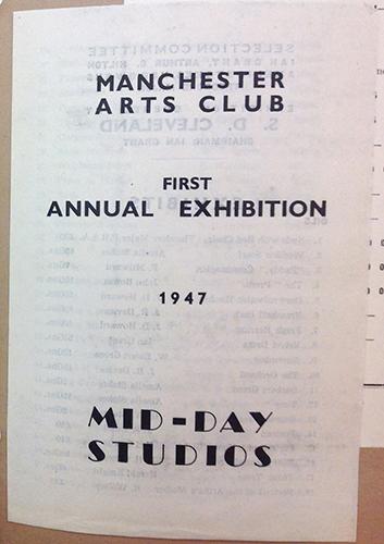 Mid-Day Studios 1947-3
